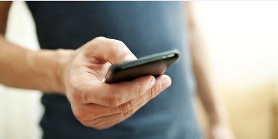 Smartphones y delitos virtyales