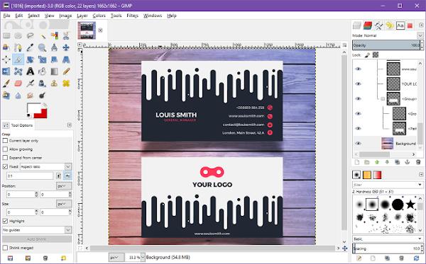 Las mejores maneras de abrir un archivo PSD sin Photoshop