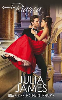Julia James - Una Noche De Cuento De Hadas