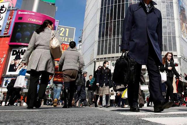 Japão reduz para 10 anos aposentadoria por tempo de contribuição