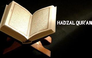 Lirik lagu Al munsyidin hadzal quran