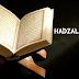 Lirik Lagu Al Munsyidin Hadzal Qur'an