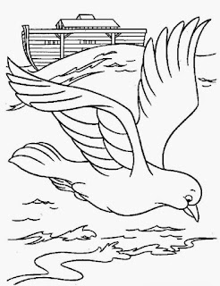 Pigeons Coloring Sheet For Print Download