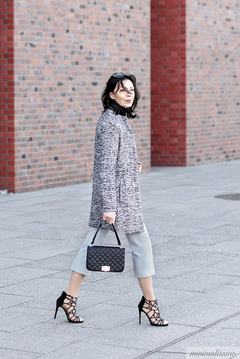 W stylu Chanel bez Chanel
