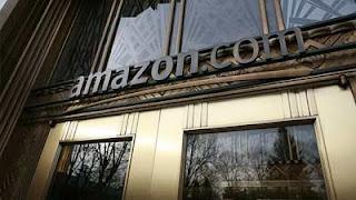 Perusahaan Amzon