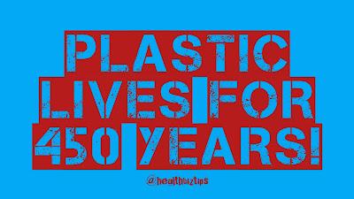 "Meet ""The Plastic-eating Bacteria"" - Healthbiztips"