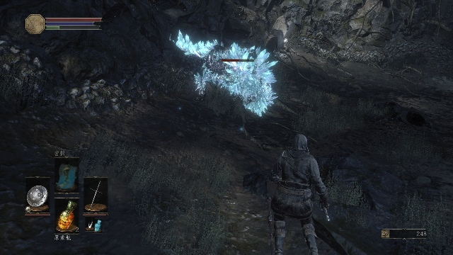 Download Dark Souls 3 PC Gameplay