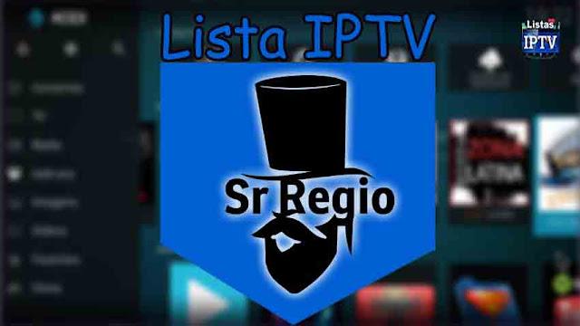 Como Adicionar a lista de Filmes Sr Regio no Kodi - Lista de Filmes M3U (Latino)
