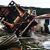 Temporais | Sul do Brasil Sofre com a Força dos Ventos.