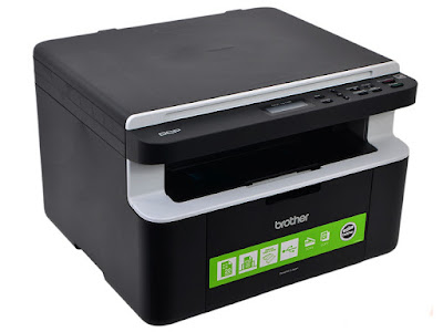 Brother DCP-1512R Driver Download