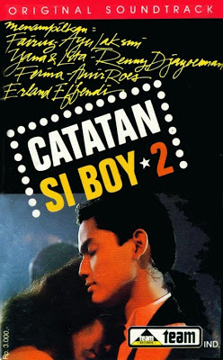 Catatan Si Boy 2 (1988)