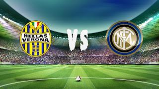 مشاهدة مباراة انتر ميلان وهيلاس فيرونا بث مباشر بتاريخ اليوم 2018/3/31 الدوري الايطالي