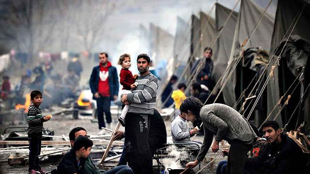 سوريون حاقدون