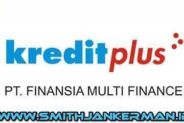 Lowongan PT. Finansia Multifinance (Kredit Plus) Pekanbaru Juli 2018
