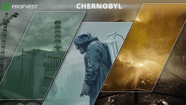Чернобыль (2019, HBO)