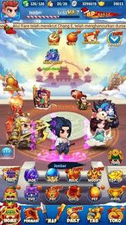 Download  Game Dewa Ngamuk Apk Full Version Terbaru