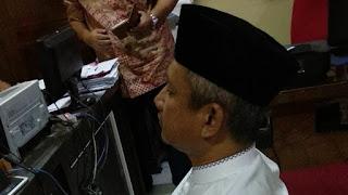 Coba Adu Domba TNI Dan Polri, Pria Ini Meringkuk Di Mapolres Cirebon