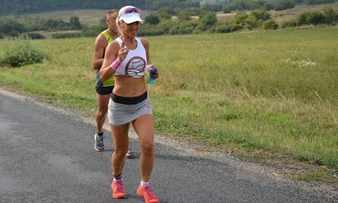 Maráz Zsuzsanna nyerte a Spartathlon női versenyét