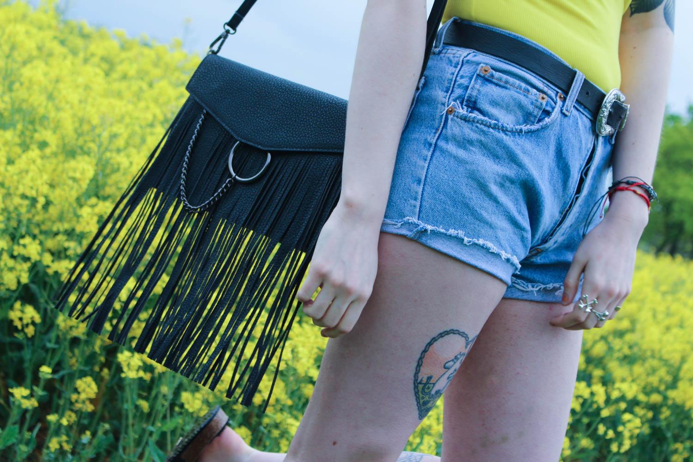 Koko Couture Jessie Bag Festival