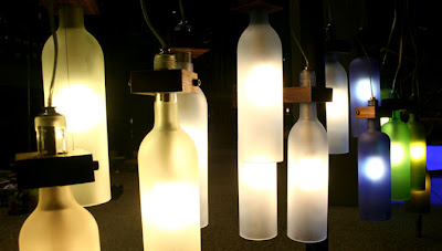 Cool Bottle Lamps and Creative Bottle Lighting Designs (30) 7