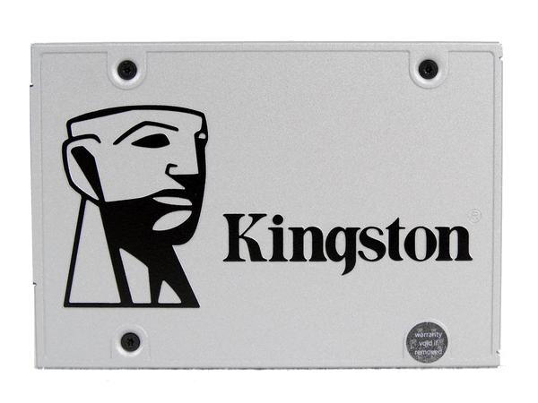 Kingston SSDNow UV400 (REVIEW)