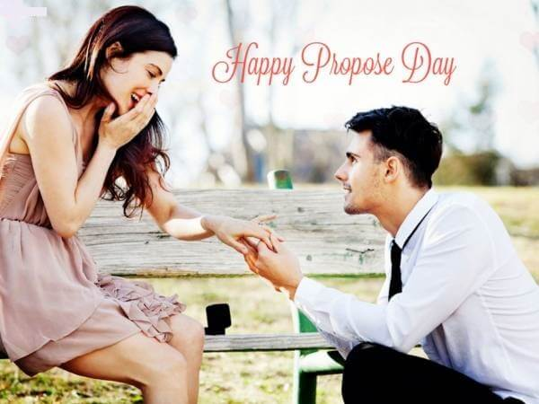 Happy Propose Day Images & HD Wallpapers