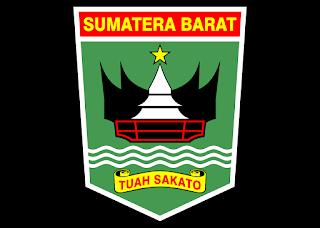 Logo Provinsi Sumatra Barat Vector