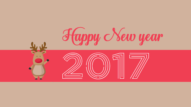 Happy New Year 2017 Quotes and Wallpapers