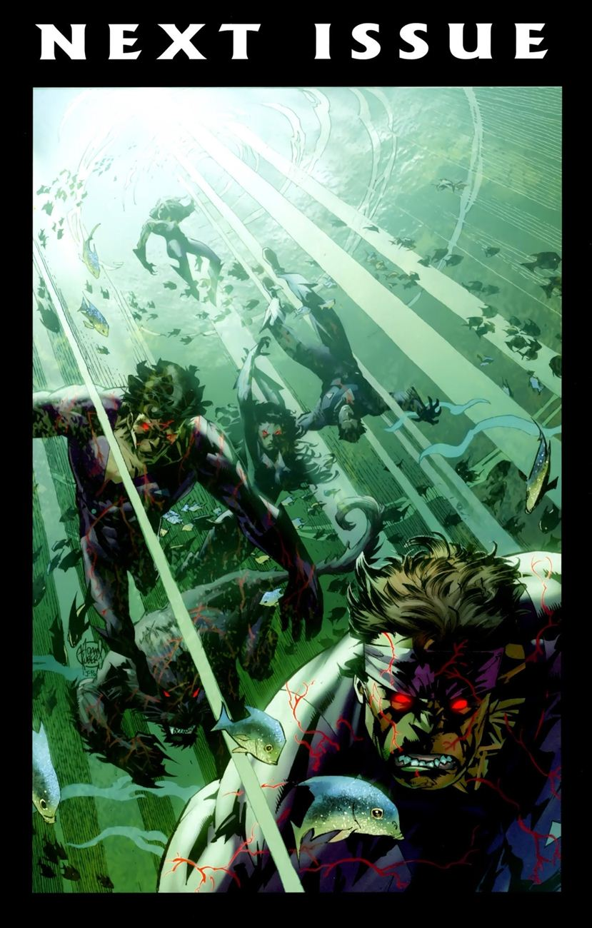 X-Men Necrosha chap 2 trang 25