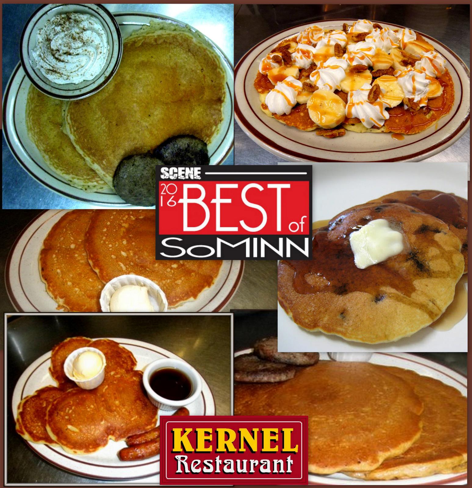 Best Pancakes Southern Minnesota Scene Magazine
