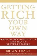 Getting Rich Your Own Way - Brian Tracy,Personality Development, Self Improvement