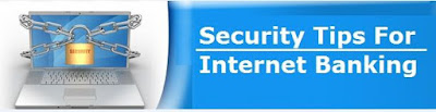 Internet Banking Use Karte Time Useful Security Tips