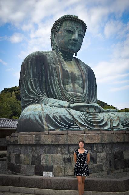 carnet-de-voyage, grand-bouddha, kyoto,blogue, blog,anthracite-aime
