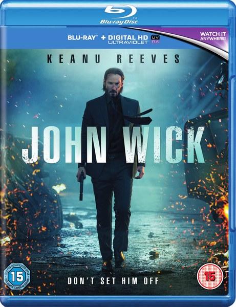 John Wick (Otro Día para Matar) (2014) 1080p Blu Ray REMUX 27GB mkv Dual Audio DTS-HD 7.1 ch