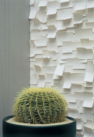 Design Plus You: Wall Origami
