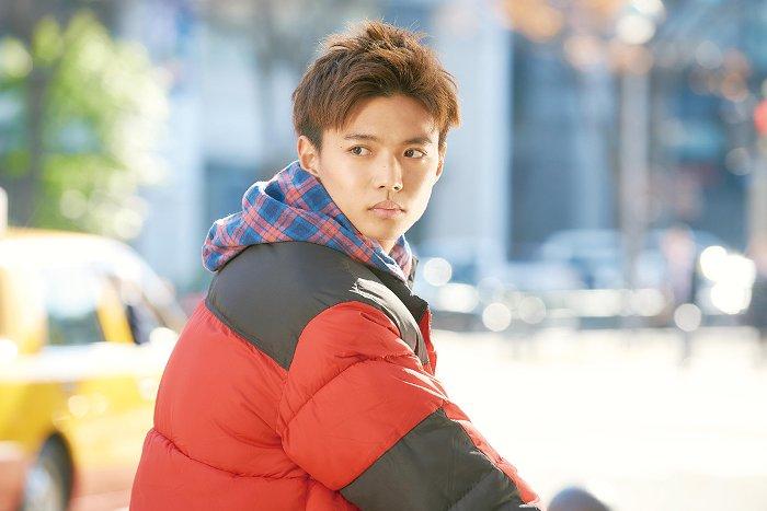Taiki Sato - Marmalade Boy live-action