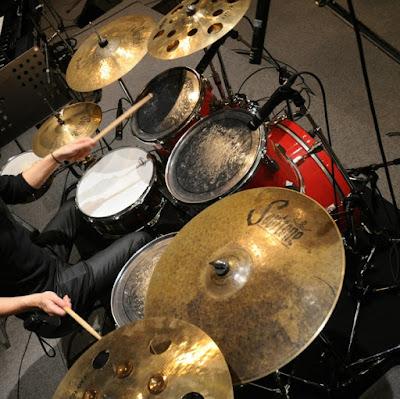 ドラム ワークショップ 7