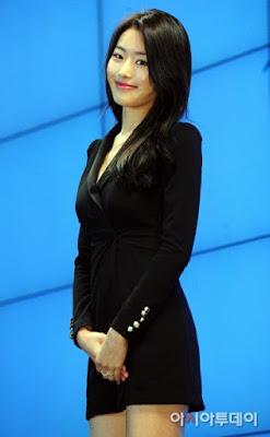 Bae Min Jung Profile