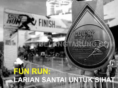 Fun Run Malaysia