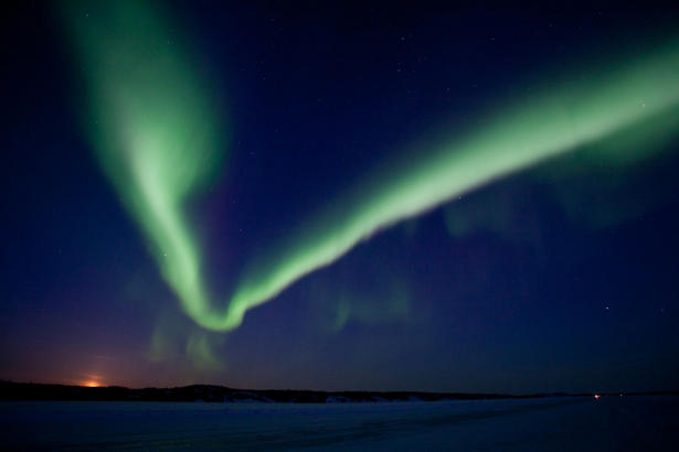 Celebrate The Holidays In Scandinavia, Under The Northern Lights
