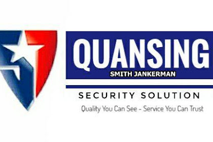 Lowongan Kerja Pekanbaru : Quansing Security Solution Agustus 2017