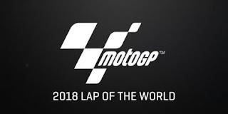 Jadwal Lengkap MotoGP 2018
