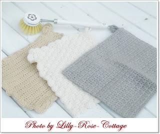 Lilly Rose Cottage Meine Ersten Spülis