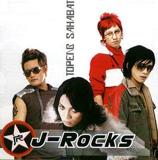 Download Lagu J Rocks Pilihan