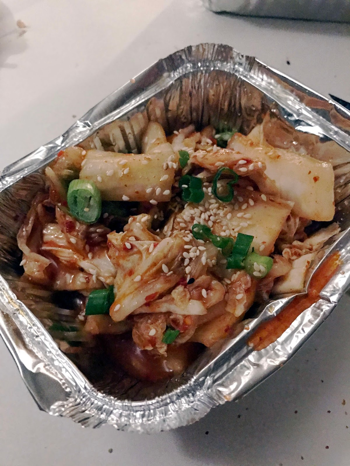 Stitch & Bear - Lucky Tortoise - Kimchi