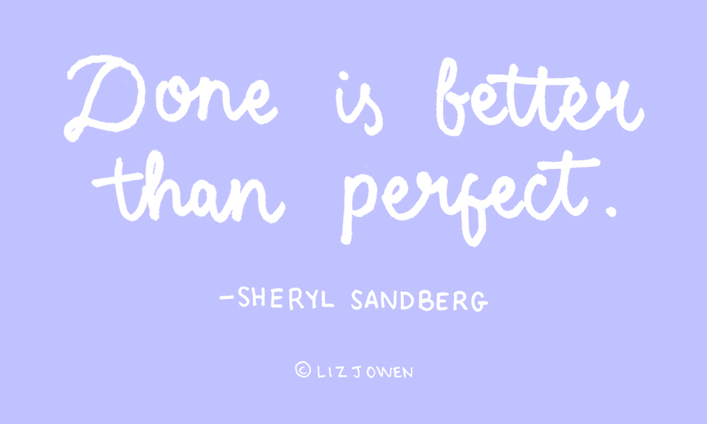 sheryl sandberg inspirational quote