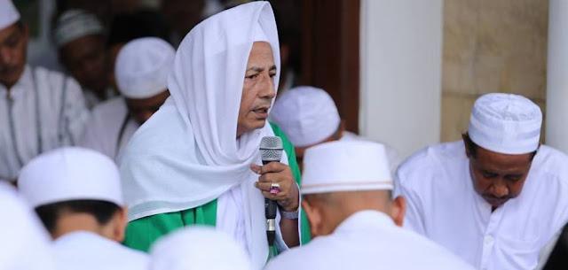 [Habib Luthfi bin Yahya] Tujuh Keutamaan Peringati Maulid Nabi