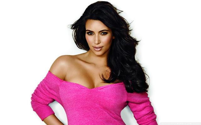 Kim Kardashian Hot sexy wallpapers