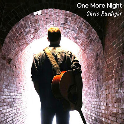 "Chris Ruediger Unveils New Single ""One More Night"""
