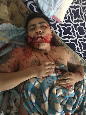 Abaten a presunto asaltante de taxistas en la zona de Coatzacoalcos y sus alrededores